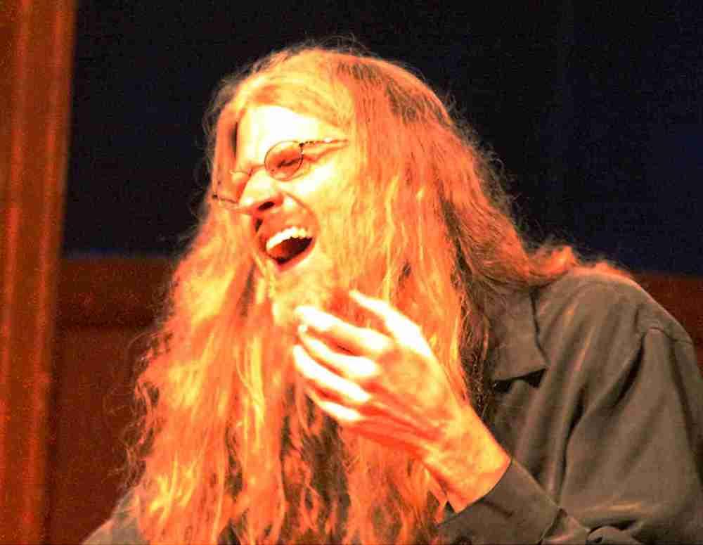 Far Famed Tim Rayborn Takes on the Vikings (1/6)