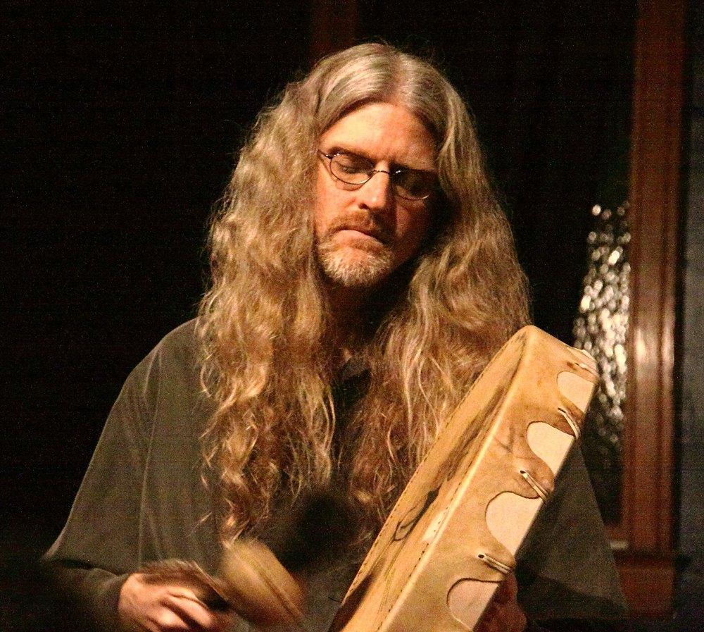 Far Famed Tim Rayborn Takes on the Vikings (3/6)