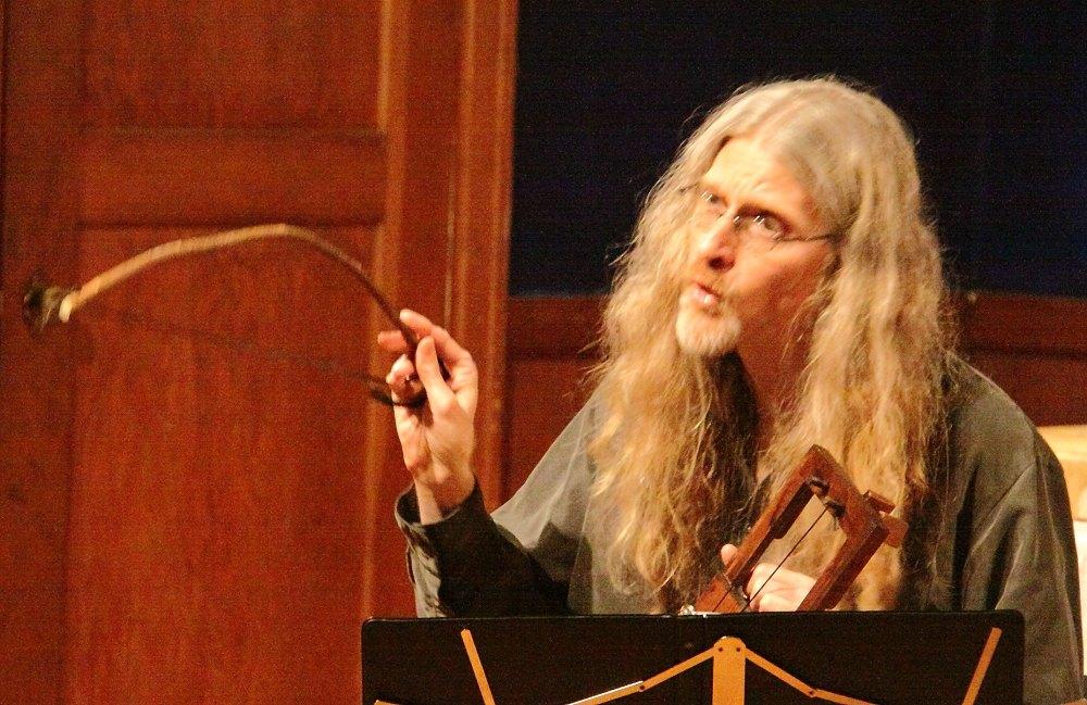 Far Famed Tim Rayborn Takes on the Vikings (6/6)