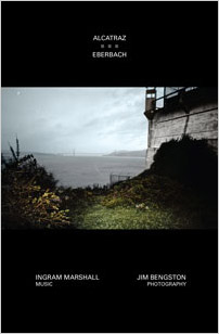 Starkland's Alcatraz DVD