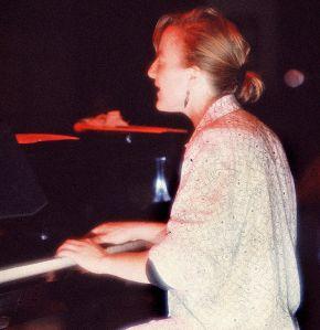 Melford in Helsinki, 1993