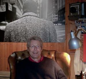 JimBengston in studio 2009 crop1107