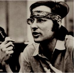 Joe Byrd in 1968