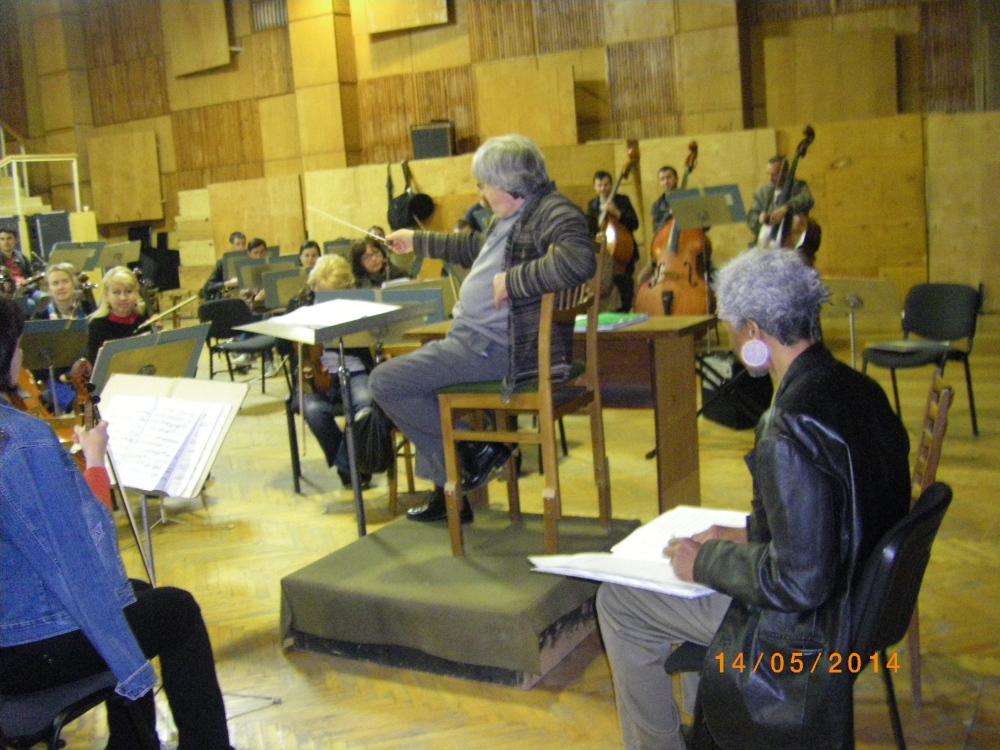 Primous Fountain World Music Tour Begins in Moldova (4/6)