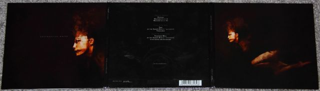 unfolded view of 'Abstracive Noise's' album