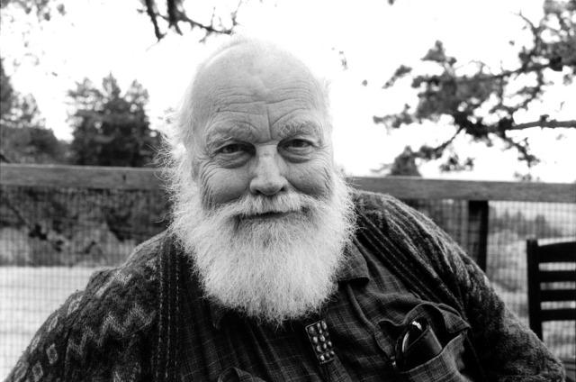 Lou Harrison (1917-2003)