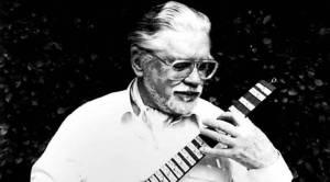 Axel Borup-Jørgensen (1924-2012)