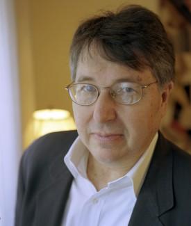 Professor Lewis Hyde