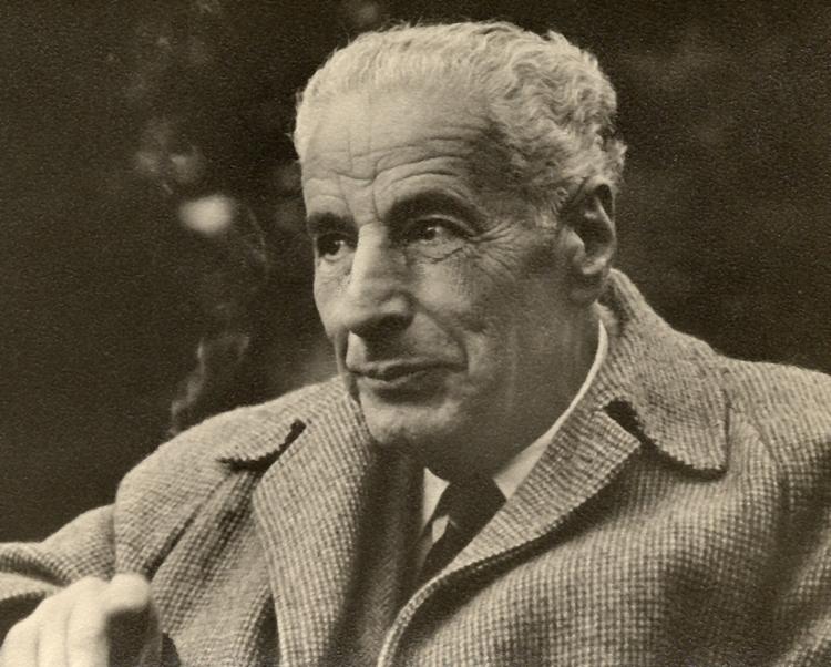 Composer Ernst Toch 810